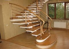 Лестница своими руками.