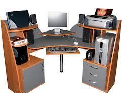 Компьютерный столик под заказ