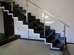 Лестница для современного дома
