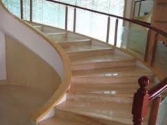Выбираем лестницу для частного дома.