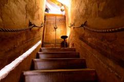 Чтобы ваша лестница не скрипела