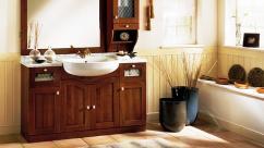 стильная и качественная мебель в ванную