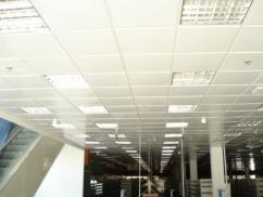 потолок кассетного типа