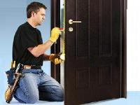 Надежные и красивые стальные двери