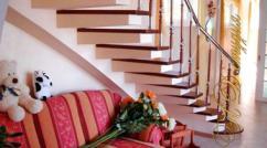 Выбор типа лестницы.